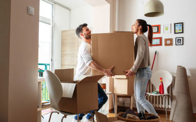 For Homeowners: Should I Move Myself or Hire a Mover?