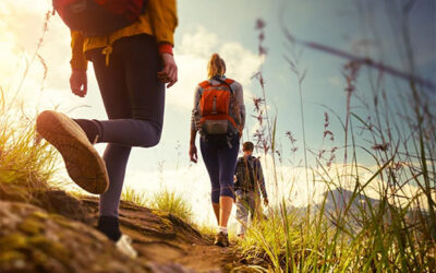 11 Camping Safety Tips